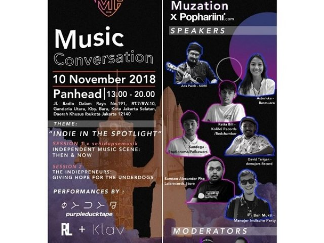 UI Music Fair 2018