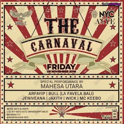 The Carnaval