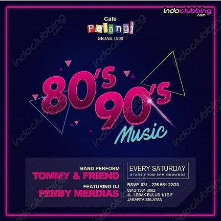 Best 80's 90's Music