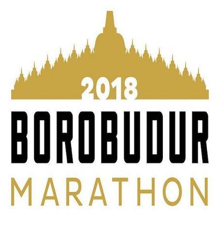 Borobudur Marathon 2018