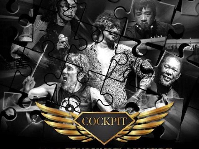 Cockpit 40++ Exclusive Concert