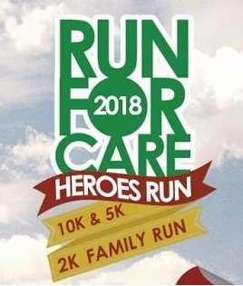 RUN FOR CARE 201