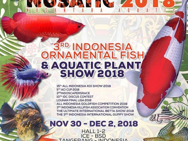 Nusatic 2018