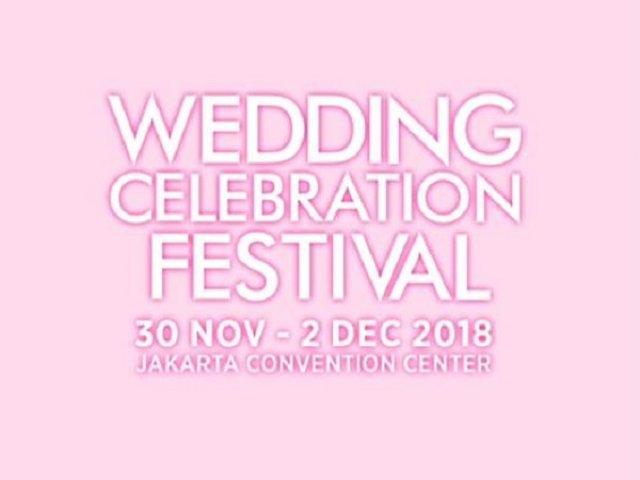 Wedding Celebration Festival