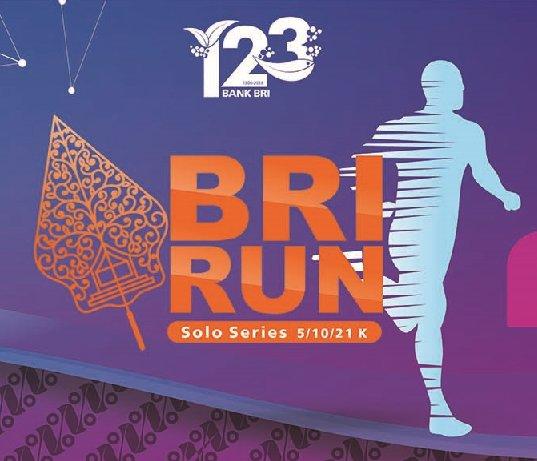 BRI Run 2018