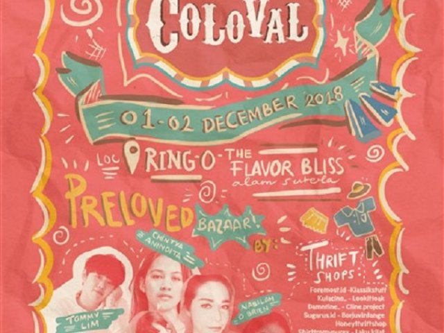 Coloval