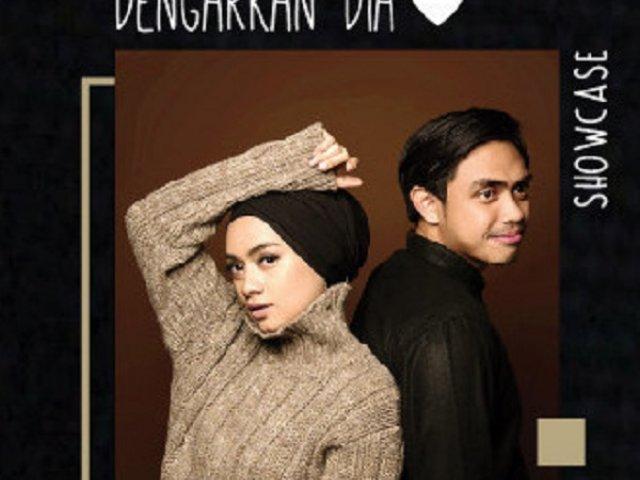 Dengarkan Dia: Showcase #RinduJogjakarta