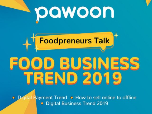 Foodpreneur Talks