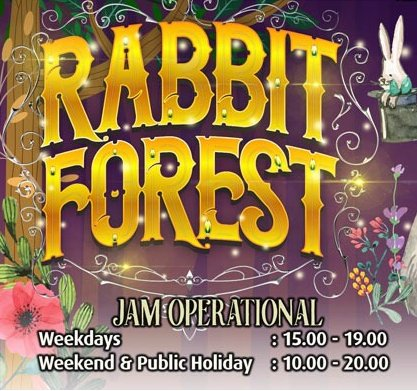 Rabbit Forest