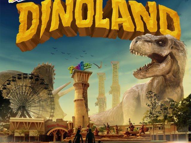 Dinoland Dufan