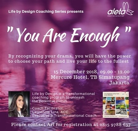 Life by Design Coaching Series