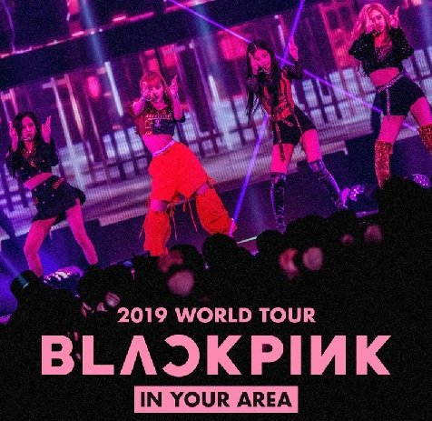 BLACKPINK 2019 WORLD TOUR