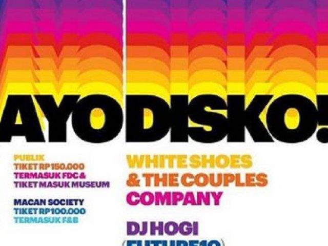 Malam di MACAN: Ayo Disko!