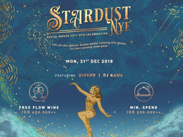 Stardust 2019