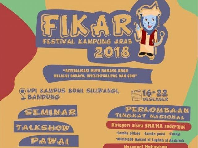 Festival Kampung Arab