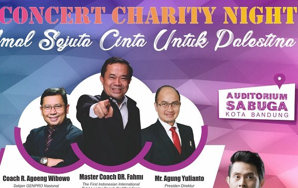 MOTIVACONCERT CHARITY NIGHT