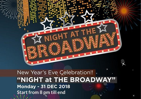 Night at The Broadway