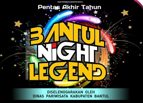 Bantul Night Legend