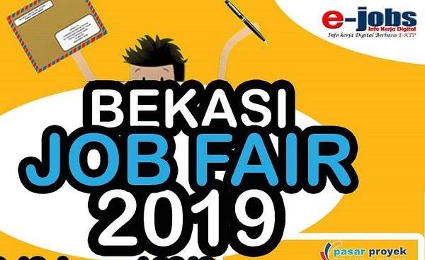 Bekasi Job Fair