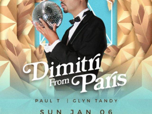 Dimitri From Paris