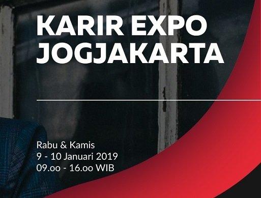Karir Expo Jogjakarta
