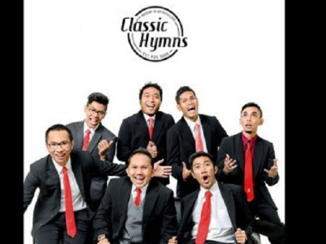10th Anniversary Classic Hymns