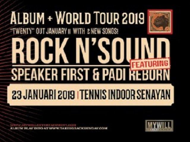 Rock N Sound 2019