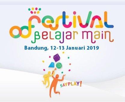 Festival Belajar Main