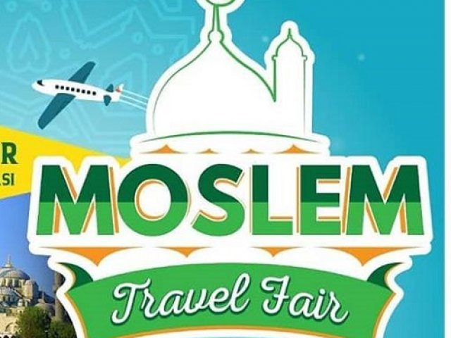 Moslem Travel Fair 2019