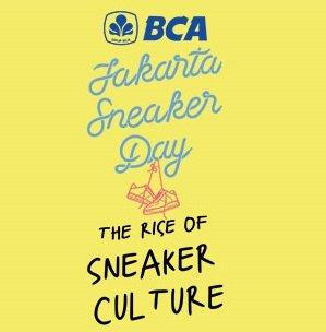 Jakarta Sneaker Day 2019