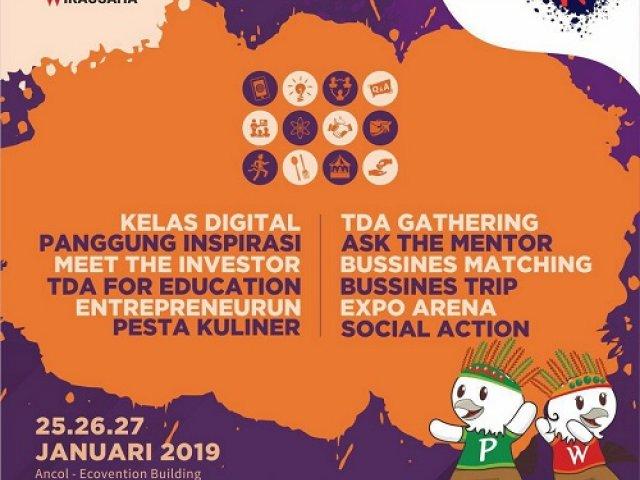Pesta Wirausaha Nasional 2019