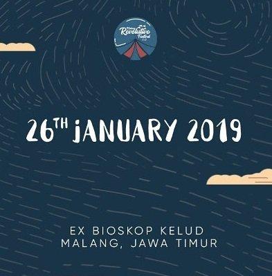 Malang Revolutive Festival 3.0