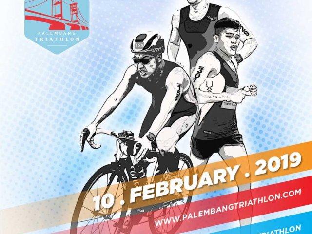 Palembang Triathlon 2019