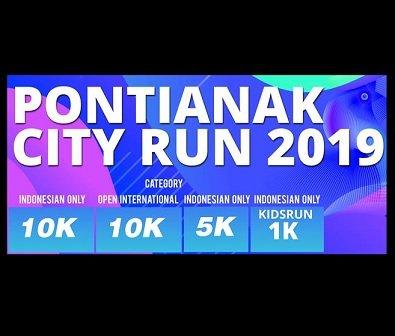 Pontianak City Run