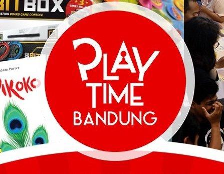 PlayTime Bandung