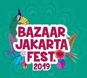 Bazaar Jakarta Fest 2019