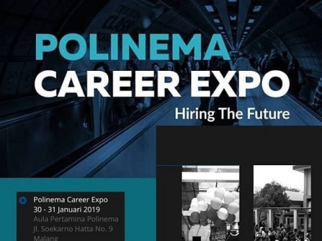 POLINEMA Career Expo