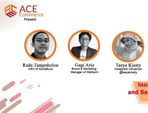 ACE Commerce Event 4.0