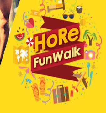 HoRe FunWalk 2019
