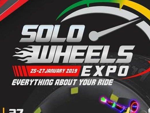 Solo Wheels Expo 2019