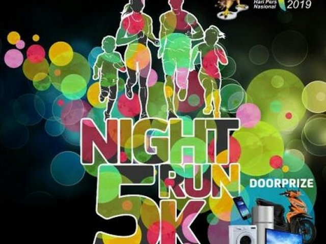 Night Run 5K