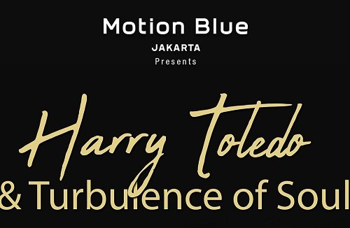 Harry Toledo & Turbulence of Soul