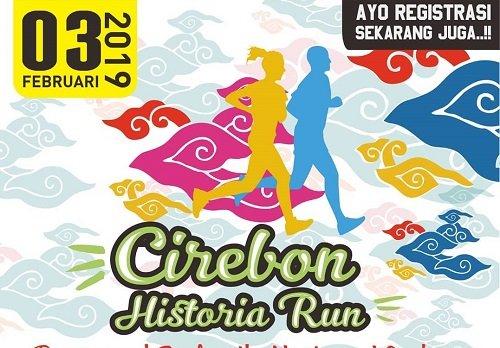Cirebon Historia Run