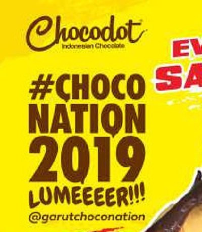 CHOCONATION 2019