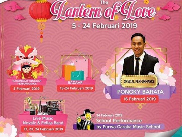 The Lantern of Love