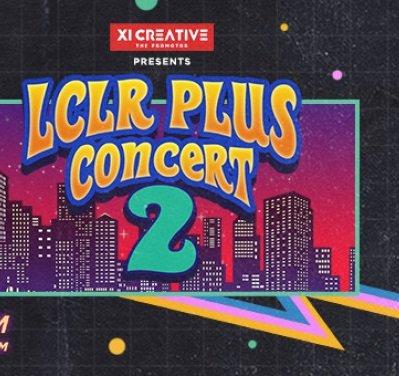 LCLR Plus Concert 2