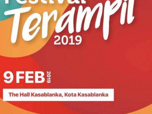 Festival Terampil 2019