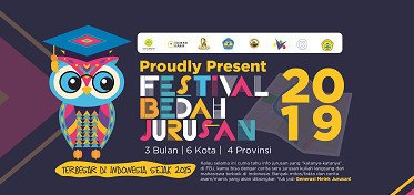 Festival Bedah Jurusan Lampung