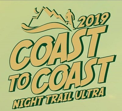 Coast to Coast Night Trail Ultra 2019
