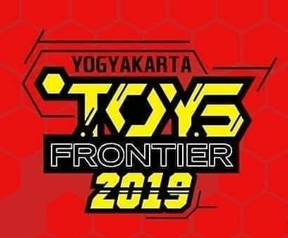 Toys Frontier 2019